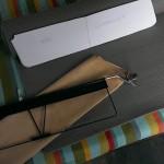 creatief met,....een yoga mat